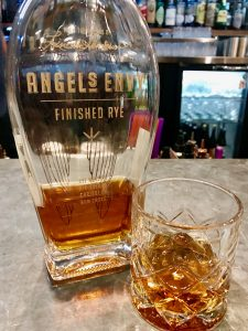 The Modern Day Man - Angel's Envy Rye