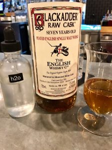 The Modern Day Man - Whisky with H2O