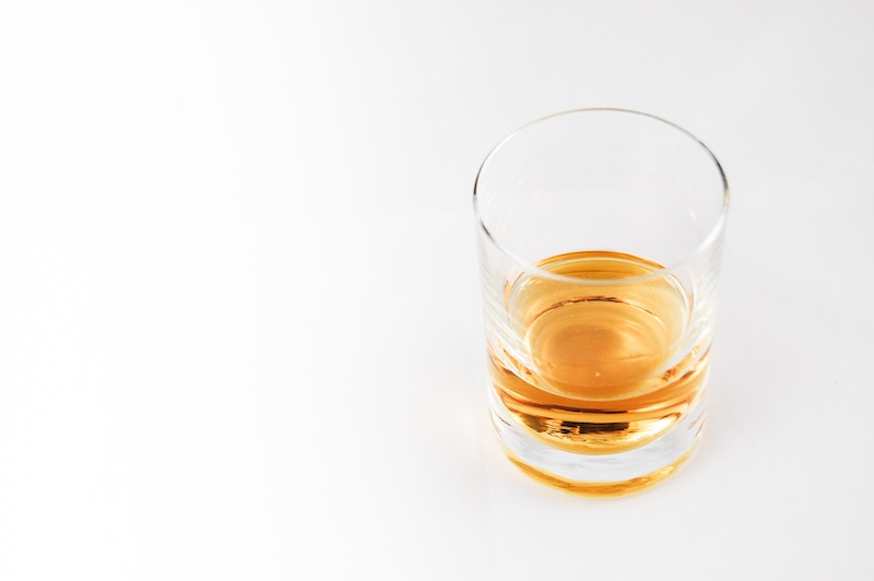 The Modern Day Man - whiskey neat