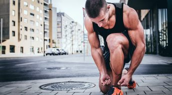 The Modern Day Man_Keep Going with Fitness